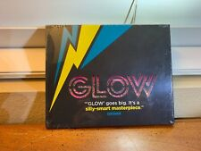 2018 Netflix GLOW Emmy FYC DVD Box SET ALISON BRIE Female Wrestling NEW SEALED
