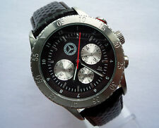 Mercedes Benz Classic Mille Miglia Racing AMG DTM Driver Sport Chronograph Watch