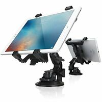 Dealgadgets Universal Tablet Car Mount Holder Samsung Galaxy Tab iPad Mini Air