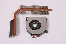Ventola Dissipatore per HP Compaq 6730s 6735s fan heatsink 496679-001 INTEL