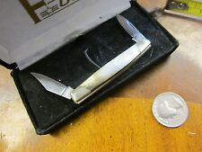 New Mother Of Pearl Frost Cutlery Small Pocket Knife