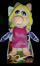 Disney The Muppets 10inch Miss Piggy Plush