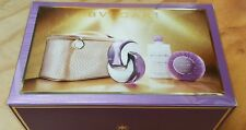 New Bvlgari Omnia Amethyste Gift set of 4 for women