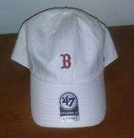 Boston Adjustable Hat Red//White//Blue NWT By City Hunter