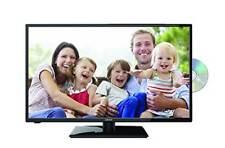 Lenco DVL-3252BK Full-HD, LED TV triple Tuner integrierter DVD Player T3330