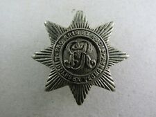 Military Badge The Middlesex Yeomanry George V British Army
