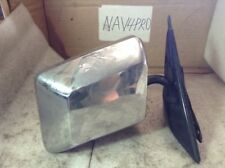 1982 1983 1984 1986 1987 1988 1989 1990 Chevy S10 PICKUP RIGHT Mirror OEM #282