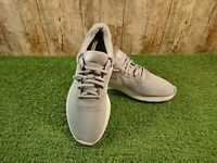 Nike Tanjun Trainers Shoes, Grey/ White UK size 8.5 EU 43 US 9.5