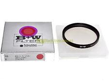 55mm. Filtro Skylight KR 1,5 B+W by Schneider. *NUOVO*.
