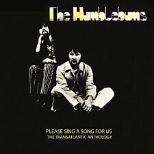 The Humblebums - Please Sing A Song For Us: The Transatlantic Anthology [CD]
