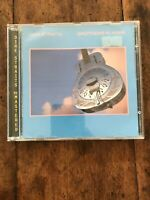 DIRE STRAITS - BROTHERS IN ARMS - CD - LIKE NEW