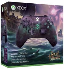 NEW Sea of Thieves Limited Edition Xbox One Wireless Controller Plus DLC