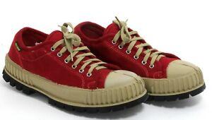 243 Schnürschuhe Scouts Desert Sneaker Vegan Palladium Pallashock Retro 90er 39