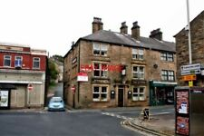 PHOTO  PUB 2010 BACUP THE 'QUEENS' THE FUTURE DOS NOT LOOK BRIGHT FOR THIS TOWN-