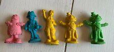 [ 1981 McDonald's ERASER Figure RONALD McDONALD Vintage McDonald's Yellow] Lot 5