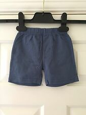 Cherokee Boys Blue Shorts Size 3-6 Months