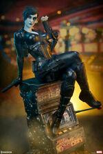 Sideshow Domino Marvel X-Men Premium Format Figure 300197