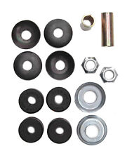 ACDelco 45G0535 Professional Front Suspension Stabilizer Bushing