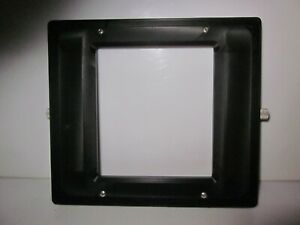 Negative Stage Carrier Mask internal area approx 4 X 5 fr Durst other Enlargers