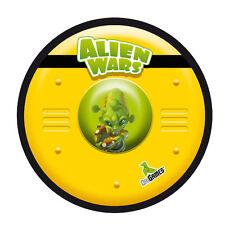 Alien Wars Family Card Game Iello Games IEL 51269 Invasion