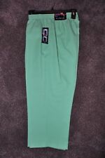 Ladies Kim Rogers NWT Pull-On Cropped Pants - Size 10 - Originally $44.00**.