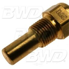 Engine Coolant Temperature Sender-Fan Temperature Switch BWD WT412