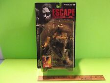 "Movie Maniacs Escape from L.A. Snake Plissken 7""in Action Figure McFarlane Toys"