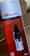 "BRAND NEW P39344-600-VS Air LINE Filter-Regulator Piggyback, 1/2"" NPT - 150 psi"