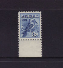 Blue Superb Australian Postal Stamps by Type