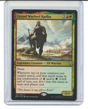 Grand Warlord Radha - Dominaria - Magic the Gathering