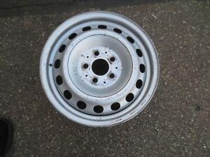 Stahlfelge für Mercedes Viano / Vito 639 6,5Jx16 5x112 ET60 6394011302 #20232