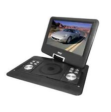 New PDH14 14'' Portable TFT LCD Monitor w/ Built-In DVD Player MP3 MP4 USB SD