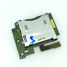 Replacement Game Slot Card Reader With PCB For 2015 Version Nintendo New 3DS XL