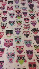 Owls weighted sensory blanket 5 lbs