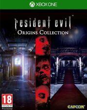 Videogiochi Resident Evil da Anno di pubblicazione 2015