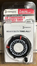 Intermatic HB114C 240V Heavy Duty Appliance Timer Indoor Lights NEW Security