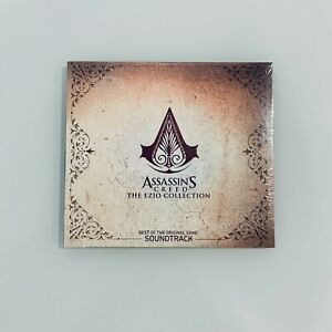 Assassin's Creed The Ezio Collection: Best of the Original Game Soundtrack