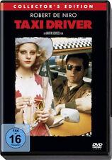 < DVD * TAXI DRIVER [COLLECTOR'S ED.] -  Robert De Niro , Jodie Foster # NEU OVP