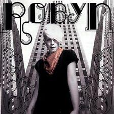"""Robyn - """"Robyn"""" - 2010"""