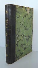 █ Hégésippe Moreau 1901 CONTES A MA SOEUR précédés d'un choix de Poésies RELIURE