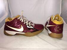 Nike Zoom KD 3 III Sz 9 Redskins DS 417279 600 Team Red QS I V X 23 OG RARE