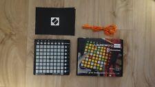 Launchpad mini mk2, Midi Controller