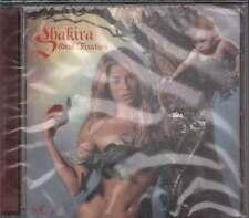Shakira CD Oral Fixation Vol. 2 Nuovo Sigillato 0828768158524