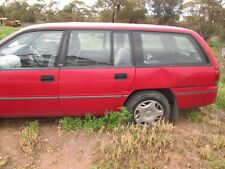 Holden Commodore VS wagon Acclaim Red Complete car wrecking all parts available