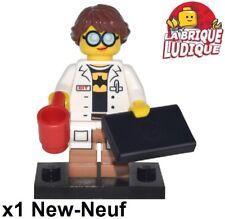 Lego - Figurine Minifig Minifigurine The Ninjago Movie GPL Tech scientifique NEW