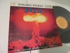 Count Basie - Atomic Mr. Basie Japan Audiophile Roulette Vinyl/ Cover: mint-