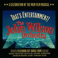 John Wilson - Thats Entertainment: A Celebration of the MGM Film Musical [CD]