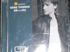 GENE THOMAS - 2B NEXT 2U (2009) Heaven is  calling, Get over you, Dynamite, OK..