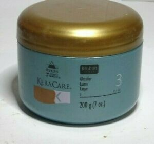 KeraCare Dry & Itchy Scalp Glossifier (7 oz)