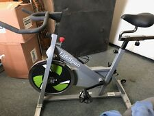 Used Lifespan S1 Sport Exersize Bike